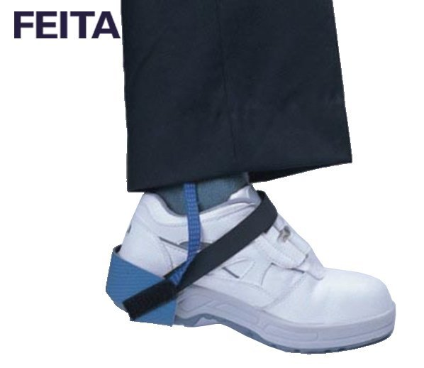 Anti-static Heel Straps