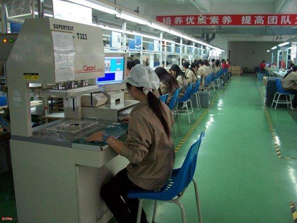 Electronic Workshops