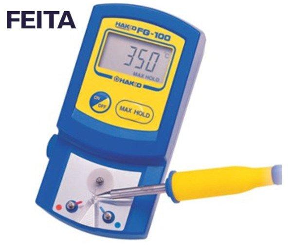 Hakko FG-100 Soldering Iron Thermometer