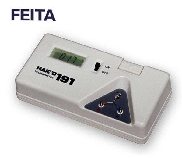 Hakko 191 Soldering Iron Thermometer