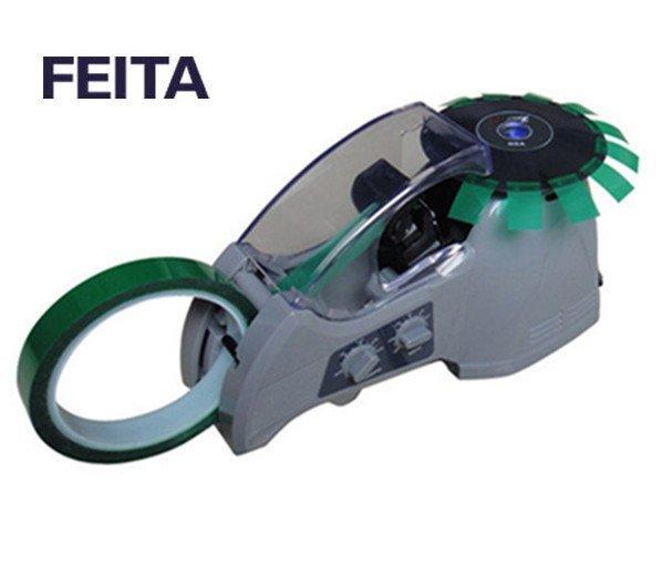 ZCUT-10 Automatic Tape Cutter Machine