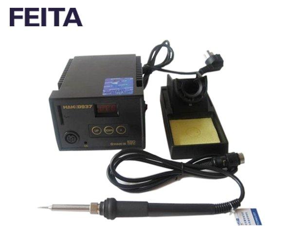 HAKKO 937 digital lead-free soldering station