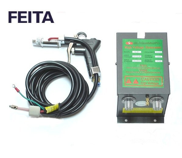 FT-004 Anti-stic Ionizer Air Gun