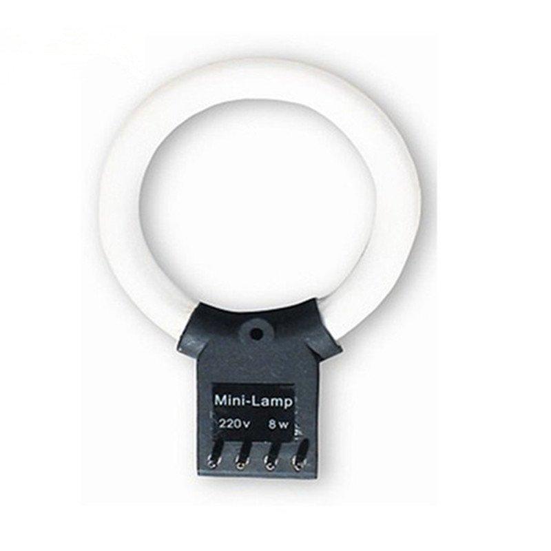 FT-85W Ring fluorescent tube for microscope lights