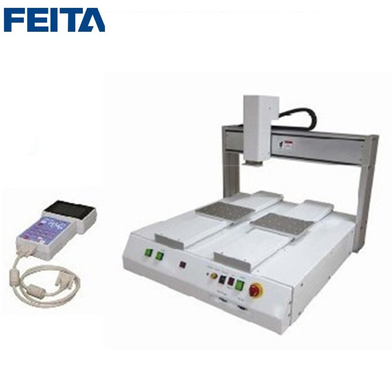 DT Series Industrial desktop automatic dispensing robot