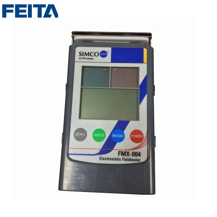 SIMCO FMX-004 High Precision ESD Electrostatic Field Tester / Fieldmeter