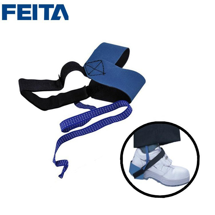ESD Foot Grounder Antistatic Heel Straps