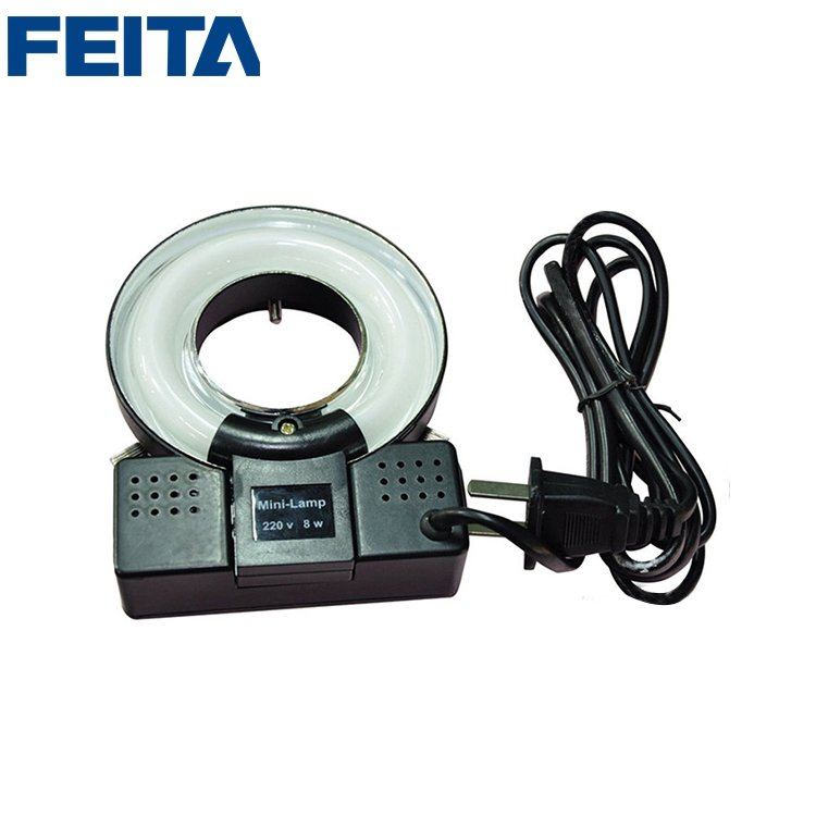 FT-85 Ring fluorescent lighting source for microscope  Inquire Online