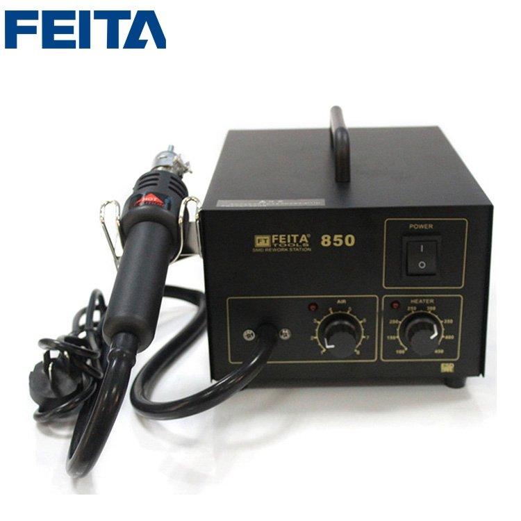FT-850 Hot Air Rework Soldering Station