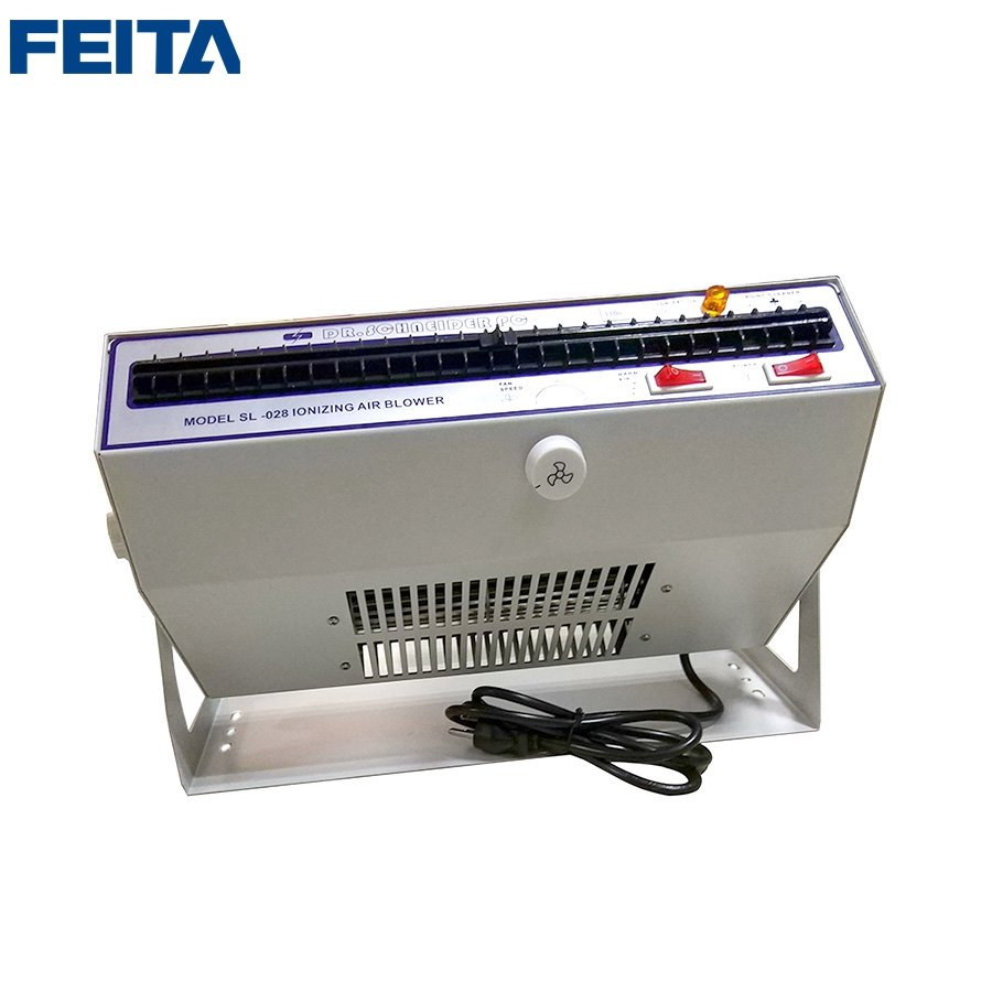SL-028 Ionizing Air Blower Ionizer Air Cleaners for Static Eliminating and Dust Removal